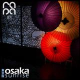 Osaka Sunrise 85