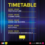 03 Armin van Buuren Live @ A State Of Trance @ Amsterdam Dance Event, Netherlands 19-10-2017