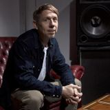 Gilles Peterson Worldwide 2018-12-08 Poppy Ajudha & Athens Of The North
