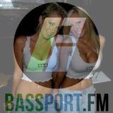 #29 BassPort FM Jun 9th 2014 (Special Guest DJ Tommi)