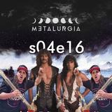 Headbongers, metalowi wojownicy i kosmiczne eksploracje | Metalurgia 19 II 2018