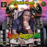 Agugu Reggae Mix Vol 5
