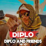 Diplo - Diplo & Friends 2019.09.22.