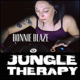 Pre Jungle Therapy warm up  20 min Jungle 94 mix by Bonnie Blaze