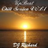 UpBeat 021 Chill Session Mixed by DJ Richard