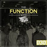 The Function with TFares: Episode 030