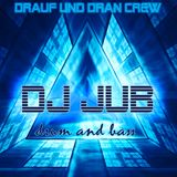 Dj JuB b2b Dj Destrocter hosted from Mc Chronick - live session (Drauf&Dran Crew)