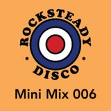 Mini Mix 006 - DJ Dandois Studio Disco Mix