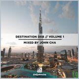 Destination DXB // Volume 1