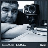 Discogs Mix 23- Cole Medina