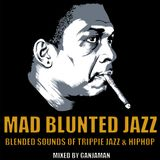 mad blunted jazz mixtape