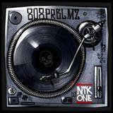 """808 PRBLMZ"" Mixtape 2015"