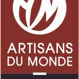 Le commerce équitable sur Mulhouse - Découvrez Artisans du monde avec Marie-Odile Peter