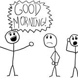 Dj Michael Firs  - Good morning