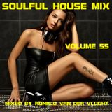 Soulful House Mix Volume 55
