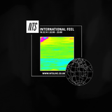 Open Air: International Feel - 10th December 2014