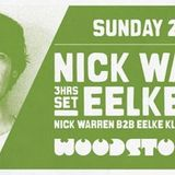 Eelke Kleijn - LIVE @ Woodstock69, NL - 21-Sep-2014