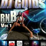 DJ GUIDS - RNB GOVA SOUND VOL 1