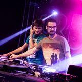 Bo-ian b2b Milos Dancilovic @ Urban Bug, Exit Festiival 11.07.215