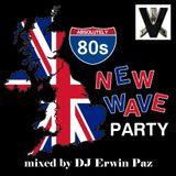 VERTIGO...Absolutely 80s New Wave Party