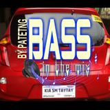 The BASS...in the mix!!! for my picanto
