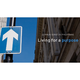 'A Life for community' -  Series: Living for a purpose (Talk 2) Grant Retief