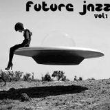 Xino Dj @ Future Jazz Vol.1
