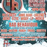 Future Anthems - The Big Burnley Boxing Day Allnighter Promo CD (Part 1)
