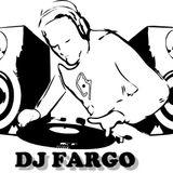 PSYTRANCE SET MIX podcast 1 hora BY DJ FARGO