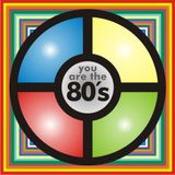 You are the 80´s by Pepone