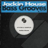 UK Jackin House Mix