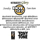 Street Glory on Hot 97 Live 5.28.17 (Memorial Day wkd)