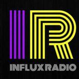 influx radio show 15/01/2018
