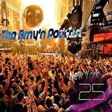 BRNY - The Brny'n [Burning] Podcast #25 - New York - TBP#25 @ Space Fm