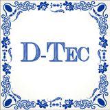 Halfpercenters underground Techno mc-cast wk 5 starring D-Tec, played on TSI 29-01-2017