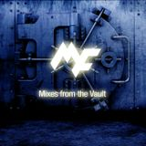 Mike Felks - Mixes From The Vault - MF-1 (Early 2001)