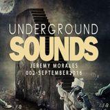 UnderGround Sounds 002