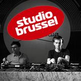 Studio Brussel - De Mixx 02/04/2016