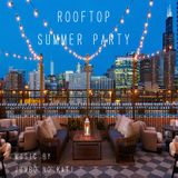 ROOFTOP SUMMER PARTY 2 <POP R&B HOUSE FUNK ROCK>