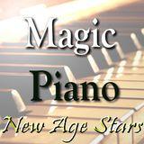 Magic Piano - Global Skies Edition #15