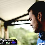 DJ WAY Presents REAL - TechSession Mayo 18 - 2013
