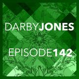 Episode 142 - Darby Jones