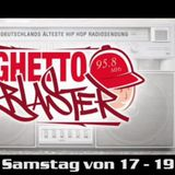 Steg G & the Freestyle Master - interviewed on Radio Z `Ghettoblaster show