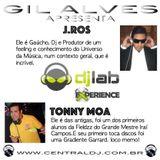DJ LAB Experience 2015 - P30 - J.Ros & Tonny Moa