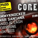 DJ Dano. Liveset - 'Early / Millennium Hardcore' @ CoreLicious Part 1, Dec. 2013