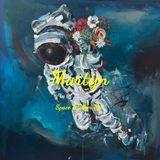 Martijn Space Walker Mix