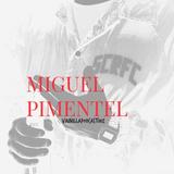 VAINILLAPODCAST002 x MIGUEL PIMENTEL