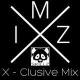 Millz Skillz X-Clusive Mix