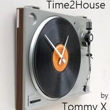 Tommy X - Time2House Episode 034 (24-11-2013)