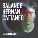 Hernan Cattaneo - Balance Presents Sudbeat Continuous Mix 1 (2017)